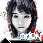 She - Orion
