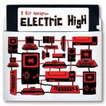 New Release : Electric High EP